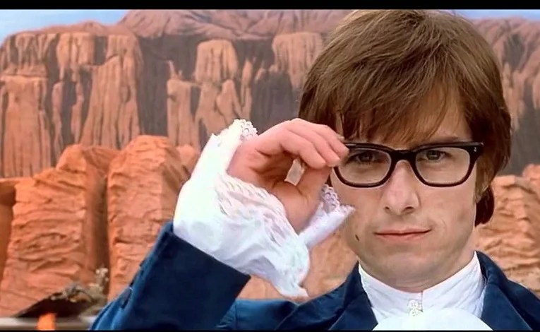 They're Rebooting Everything Else, Why Not Austin Powers?