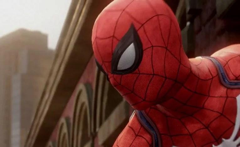 E3 2016: Spider-Man PS4…Please Take All My Money Already