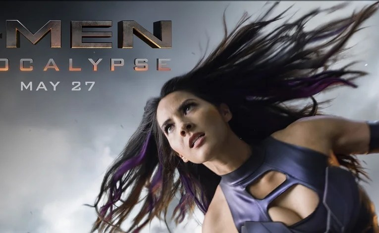 Podcast Reaction – X-Men: Apocalypse Edition