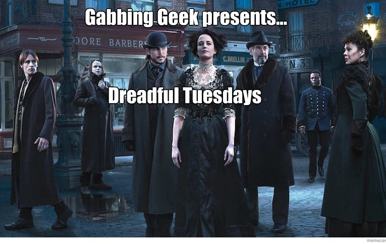 "Penny Dreadful ""Perpetual Night"""