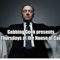 "House Of Cards ""Chapter Twenty-Four"""
