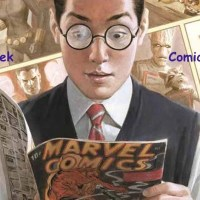 Comic Review:  Low Volume 1