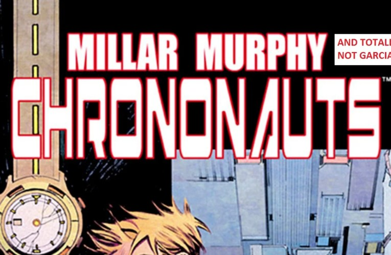The Chrononauts Story That Never Was: Timeball