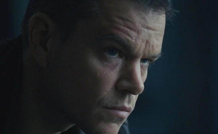 Jason Bourne Spoiler Free Review