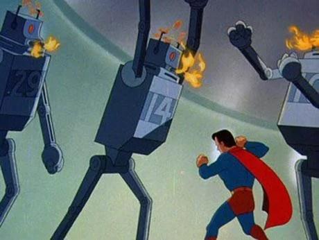 Max-Fleischer-Superman