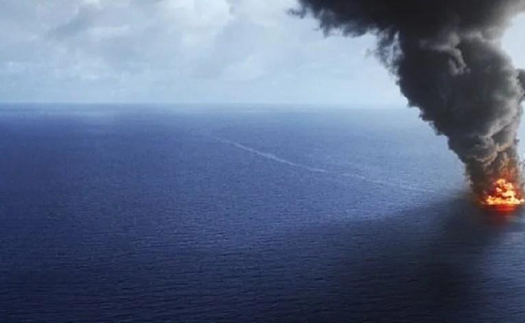 Deepwater Horizon Spoiler Free Review