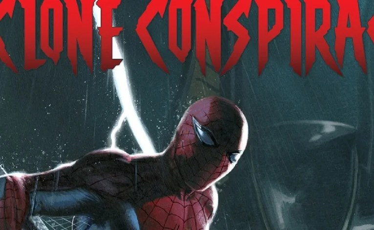 (Eventually…) A Clone Conspiracy #1 Spoiler Free Review