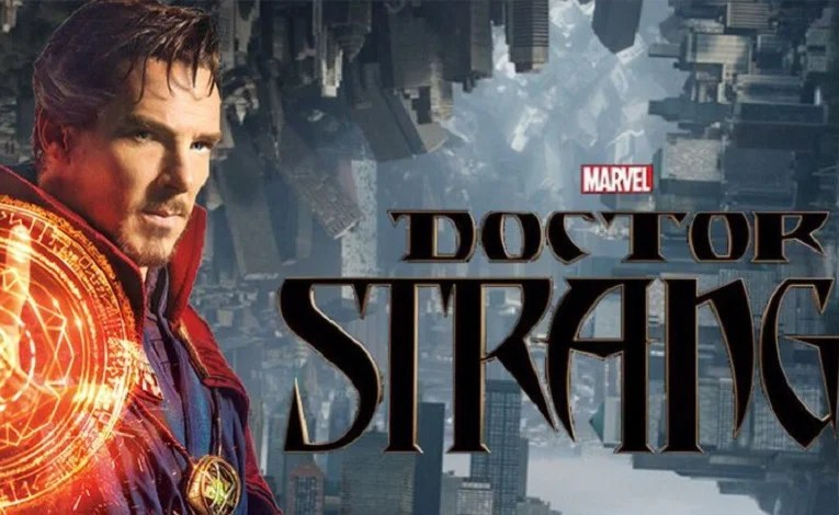 ICYMI: MCU Rewatch Issue #14: Doctor Strange