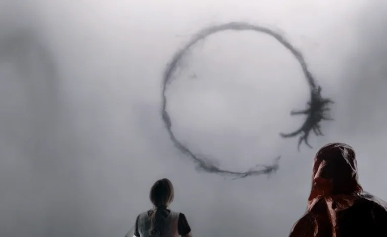 Geek Review:  Arrival