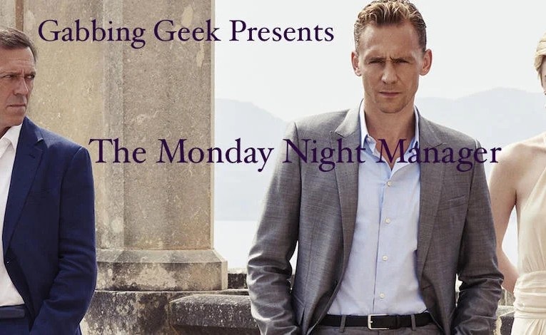 "The Night Manager ""Episode Five"""
