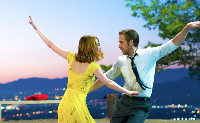 Geek Review:  La La Land