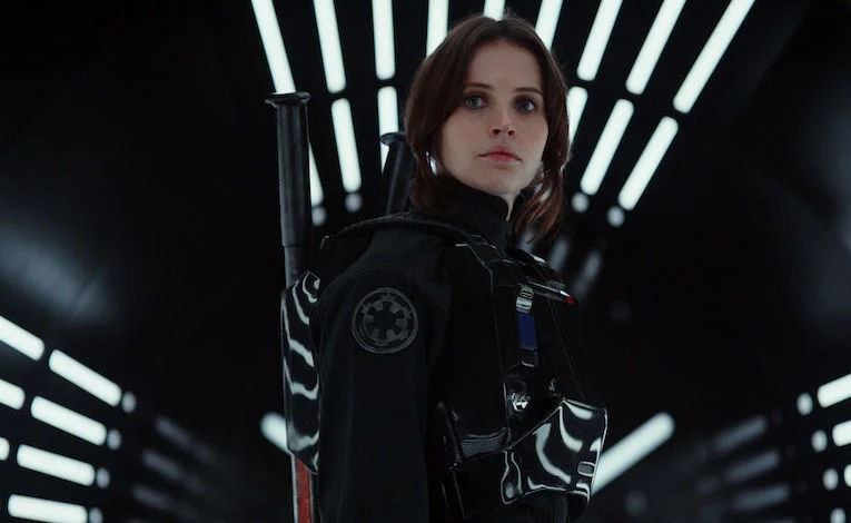 Geek Review:  Rogue One