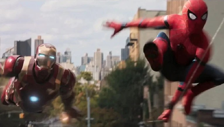 Oh, Nothing Big Here, Just The Trailer(s) For Spider-Man: Homecoming!