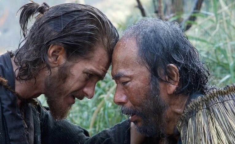 Geek Review:  Silence