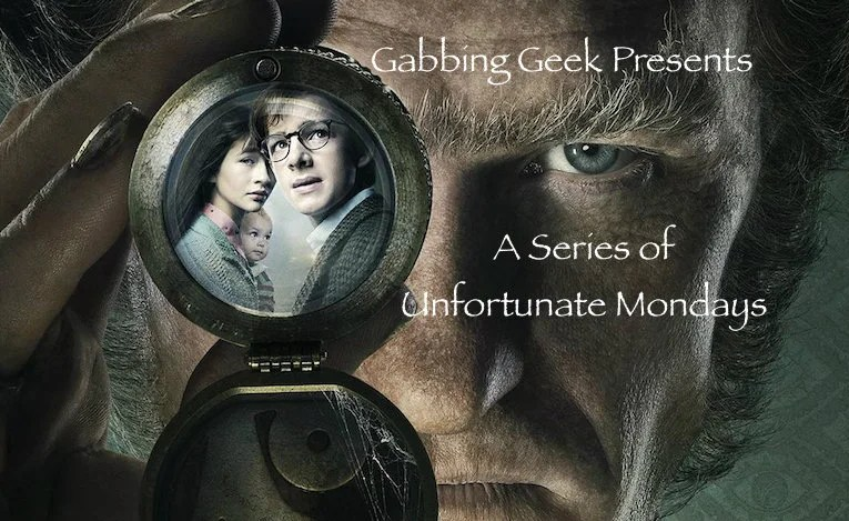"A Series Of Unfortunate Events ""The End"""