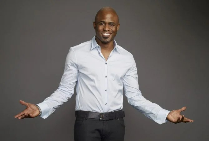 Theater Geek: Let's Talk About Wayne Brady