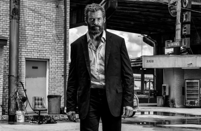 Gabtastic Geekchat:  Logan (OBVIOUSLY HAS SPOILERS)