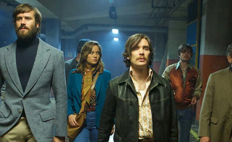 Geek Review:  Free Fire