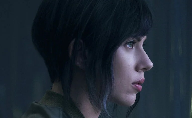 Geek Review:  Ghost In The Shell