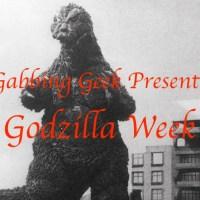 Godzilla Week Day Five:  Godzilla (2014)
