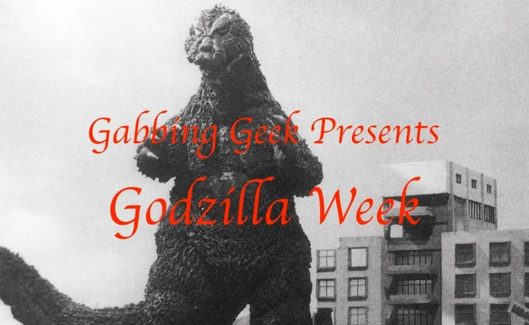 Godzilla Week Day One:  Godzilla Vs. Mothra (1992)