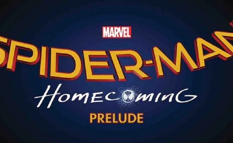 Comic Review: Spider-Man: Homecoming Prelude