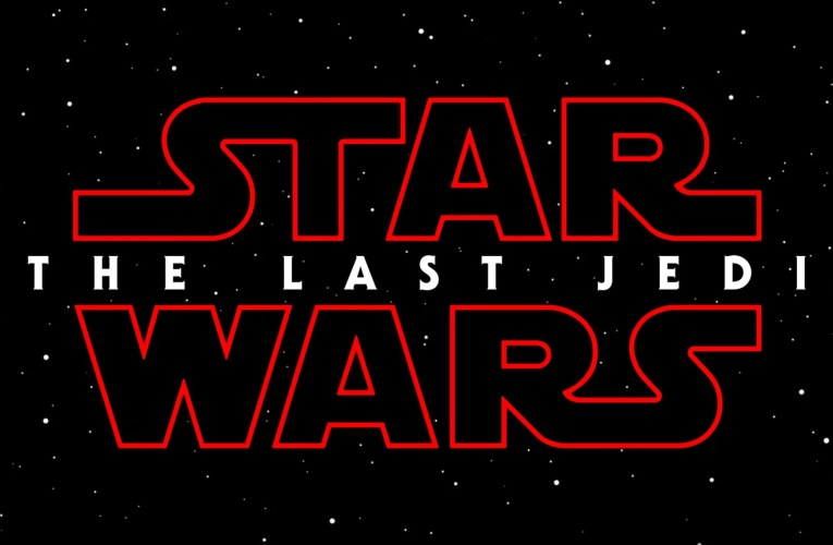 The Last Jedi [Teaser Trailer]