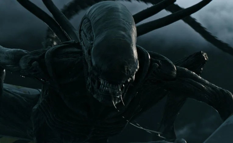 Geek Review:  Alien: Covenant