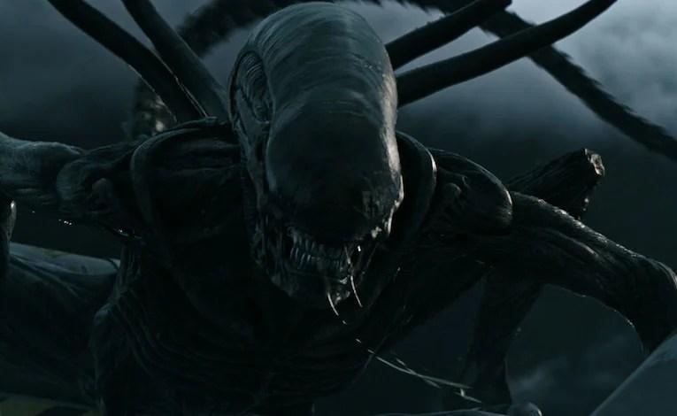 Geek Review:  Alien: Covenant