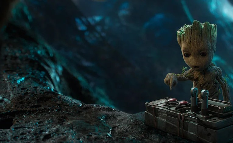 Geek Review:  Guardians Of The Galaxy Vol. 2