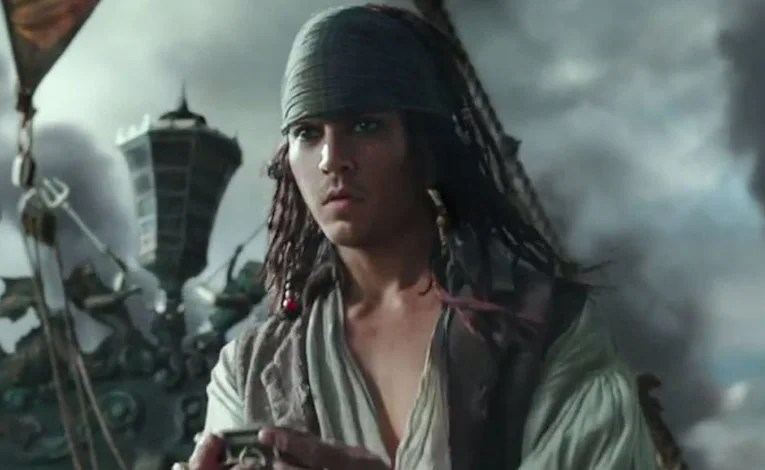 Geek Review:  Pirates Of The Caribbean: Dead Men Tell No Tales