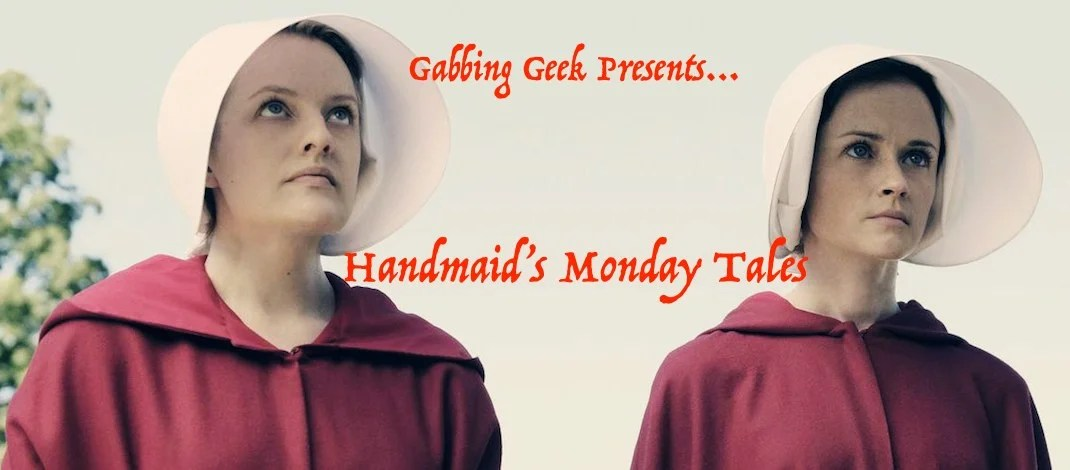 "The Handmaid's Tale ""Jezebels"""
