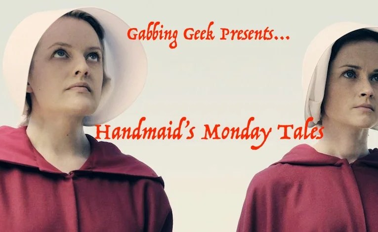 """The Handmaid's Tale """"Vows"""""""