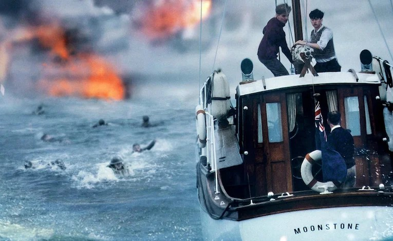Geek Review:  Dunkirk