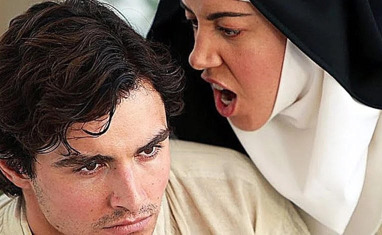 Geek Review:  The Little Hours