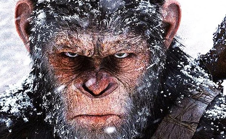 Geek Review:  War For The Planet Of The Apes