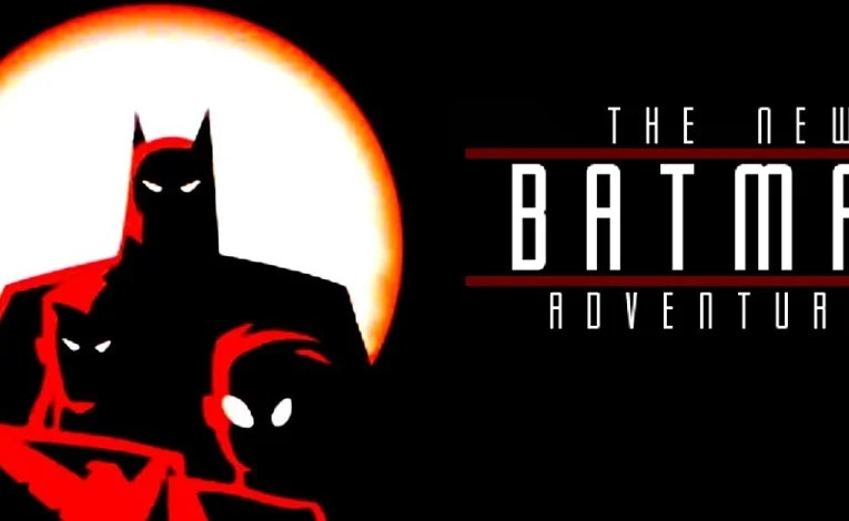 Going Through The DCAU Part Forty-Four