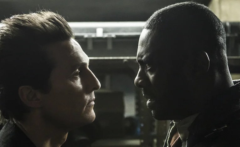 Geek Review:  The Dark Tower