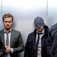 Geek TV Review:  Marvel's The Defenders