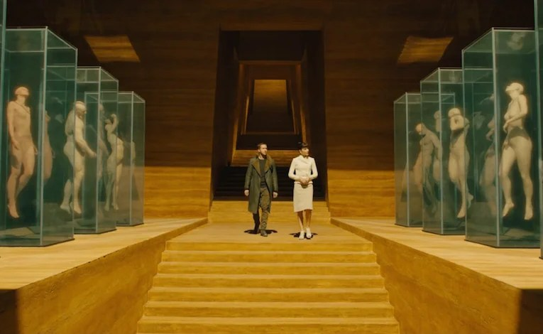 Geek Review:  Blade Runner 2049