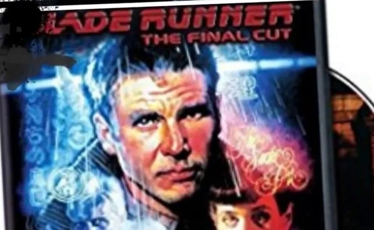 The Inevitable Blade Runner Chat