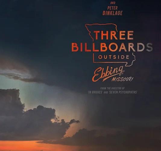 Watson Reviews Three Billboards Outside Ebbing, Missouri (Spoiler Free)