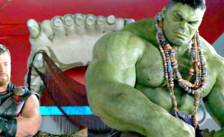 Geek Review:  Thor: Ragnarok