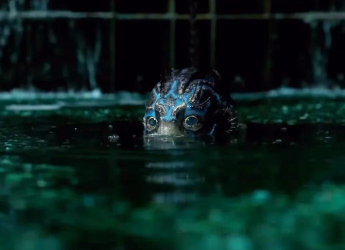 Watson Reviews The Shape of Water (Spoiler Free)