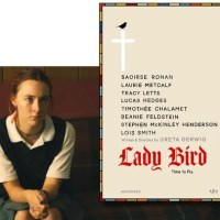 Watson Review:  Lady Bird (Spoiler Free)