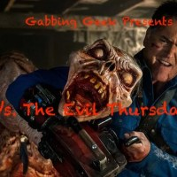 "Ash Vs Evil Dead ""The Dark One"""