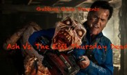 "Ash Vs Evil Dead ""The Mettle Of Man"""