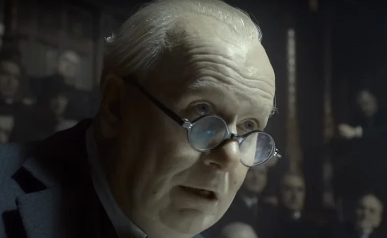 Geek Review:  Darkest Hour