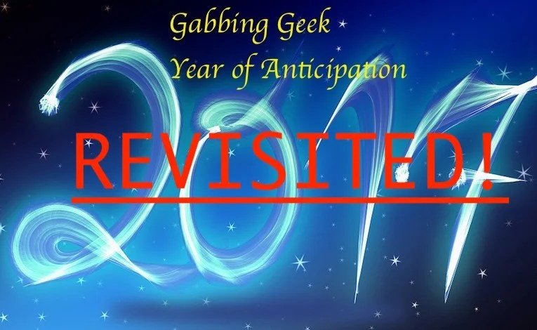 2017:  The Revisiting
