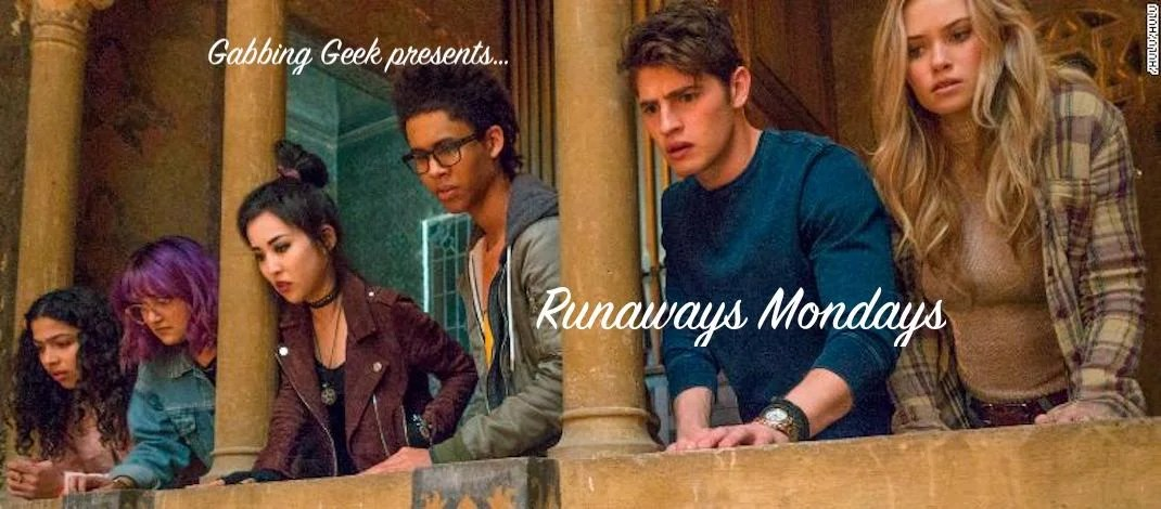 """Runaways """"Destiny"""""""